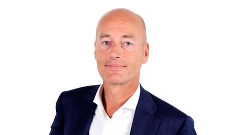 Paul Ganzeboom