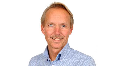 Albert van Veldhuizen